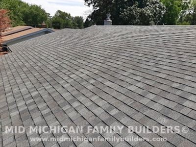 Mid Michigan family Builders Roof Project 08 2020 02 01