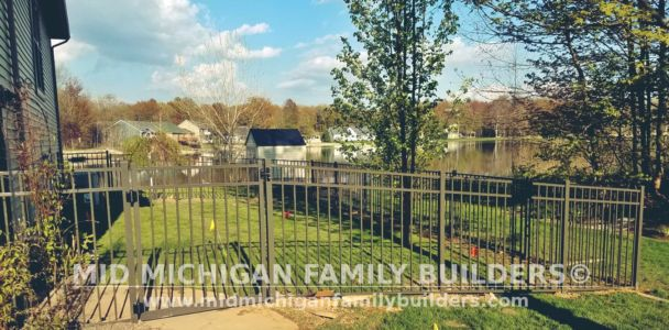 Mid Michigan Family Builders Aluminum Fence 05 2019 01 03