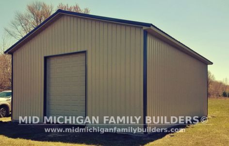 Mid Michigan Family Builders Barn Project 05 2019 01 02