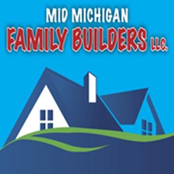 Mid Michigan Family Builders Logo