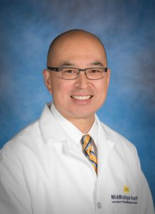 Curtis S. Young, MD, MS, FACS