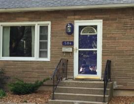 front door 7