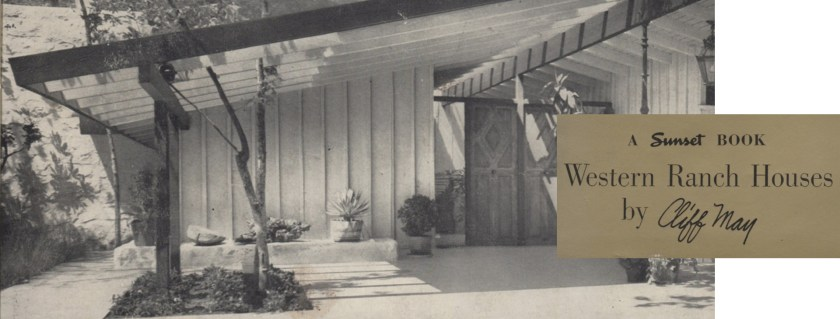 image from book cover cliff may western ranch