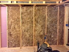 insulation and electrical wires