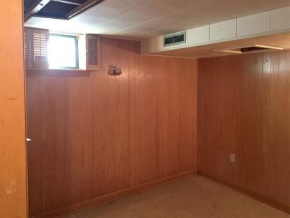 basement bedroom sw