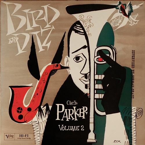 Vintage Jazz Albums