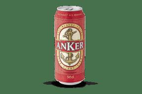 Anker Bier 0.5l 1