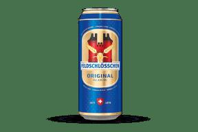Feldschlösschen Bier 0.5l 1