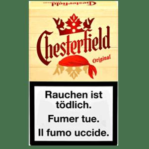 Chesterfield Original Box
