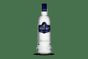 Eristoff Vodka 0.7l 6