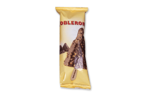 Toblerone Ice am Stiel 3