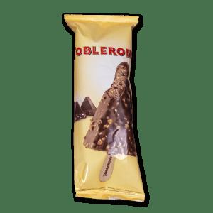 Toblerone Ice am Stiel