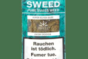 Super Silver Haze 2g 3