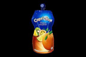 CapriSun Multivitamin 0.33l 128