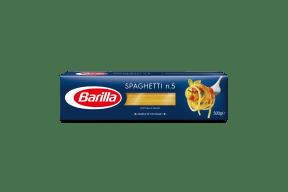 Spaghetti 1kg 115