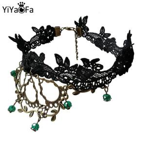 YiYaoFa-Vintage-Choker-Necklace-for-Women-Gothic-Jewelry-Collar-Necklaces-Pendants-Fashion-Lady-Party-Jewelry-GN