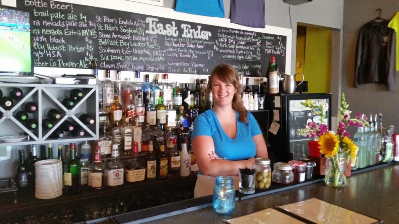 East Ender Bar