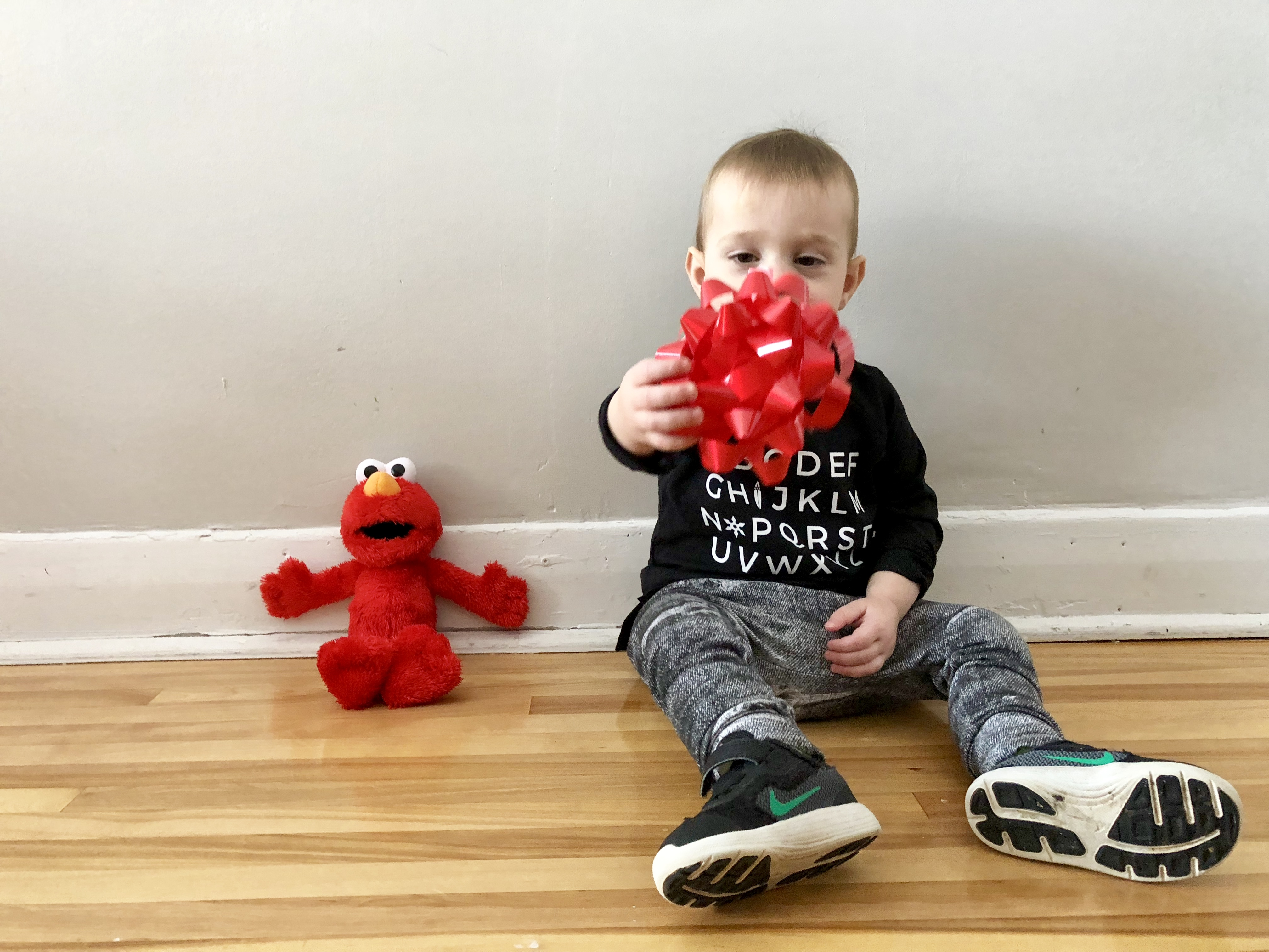 Gift Guide: What to Buy an 18 Month Old