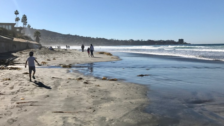 Things to do in California with kids