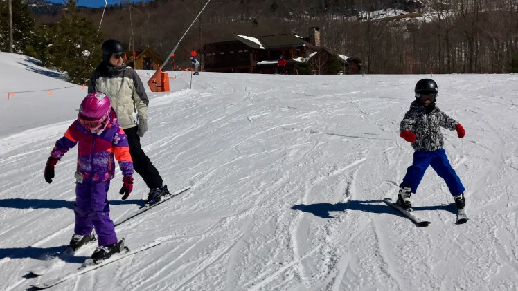 Top 5 Family-Friendly Quebec Ski Resorts