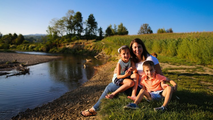 Family Travel: Stowe Vermont, Summer Edition