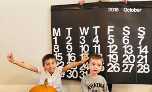 Montreal with Kids: 8 Things to do in October 2018