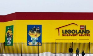Legoland Toronto Discovery Centre
