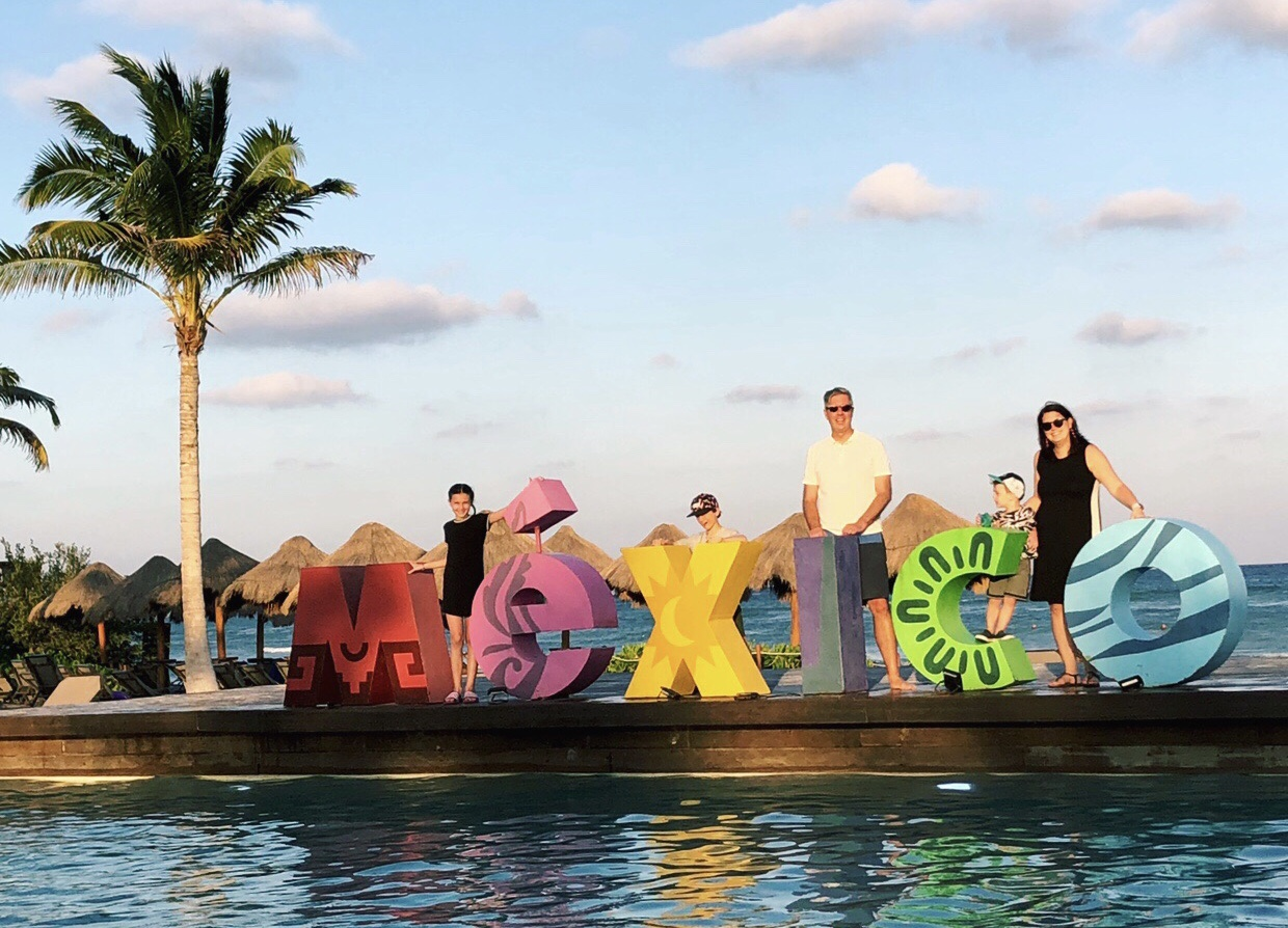 Family Travel: Ocean Riviera Paradise Review