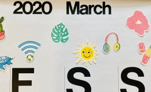 Montreal Activities for Kids: March 2020