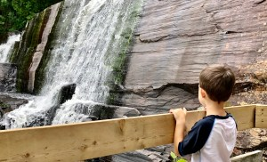 Montreal Day Trip with Kids: Tremblant National Park