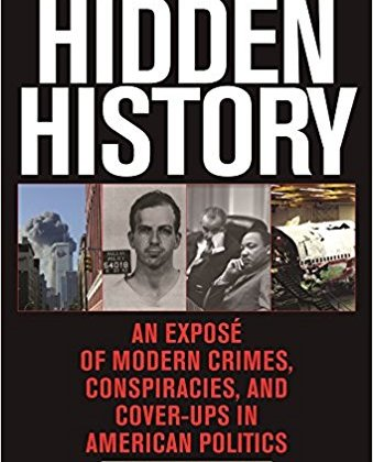 Episode 004 – Hidden History with Donald Jeffries