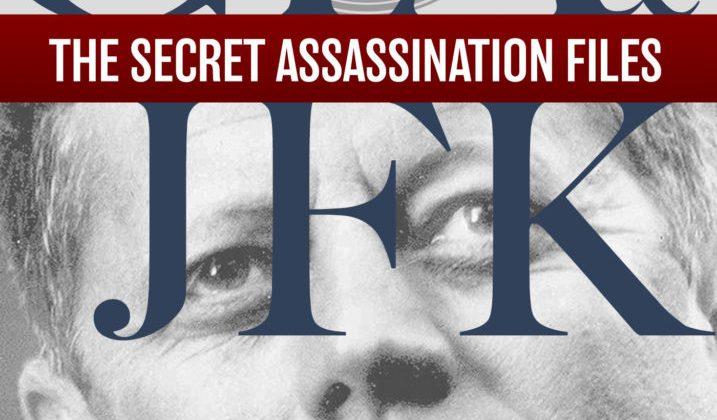 MWN Episode 014 – The CIA, JFK, Oswald, and Angleton