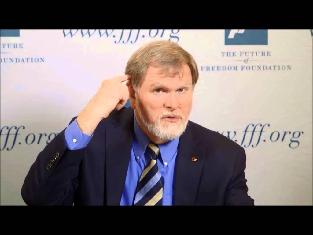 Douglas Horne's 2014 JFK Symposium Presentation