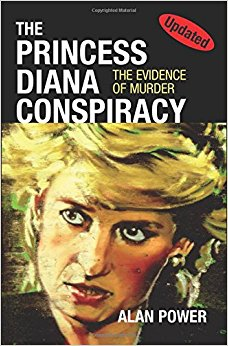 MWN Episode 021 – The Princess Diana Conspiracy