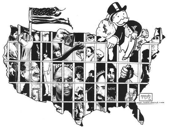 MWN Episode 035 – The Prison Abolition Movement