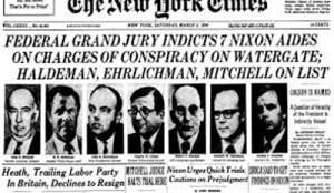 MWN Episode 084 – Douglas Caddy – Eyewitness to Watergate