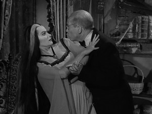 the-munsters-my-fair-munster