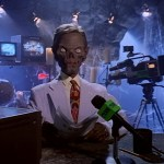 Tales from the Crypt Let the Punishment Fit the Crime