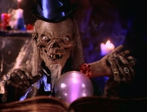Tales from the Crypt A Slight Case of Murder