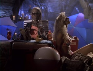 Tales from the Crypt Comes the Dawn