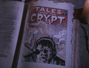 Tales from the Crypt In the Groove