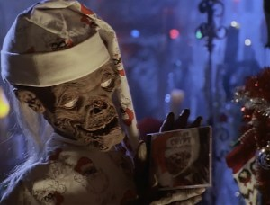 Tales from the Crypt The Pit