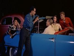 The Blob 1958