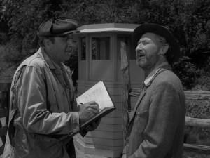 The Twilight Zone The Hunt