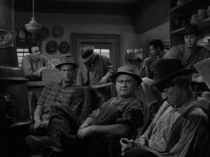 The Twilight Zone The Last Rites of Jeff Myrtlebank