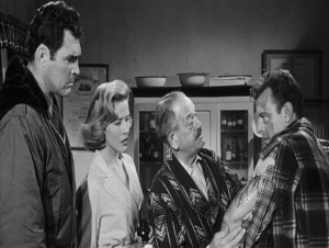 The Werewolf 1956