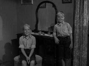 The Twilight Zone The Fugitive
