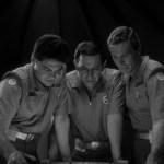 The Twilight Zone Death Ship