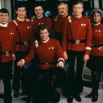 Star Trek Cast
