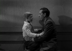 The Twilight Zone In Praise of Pip